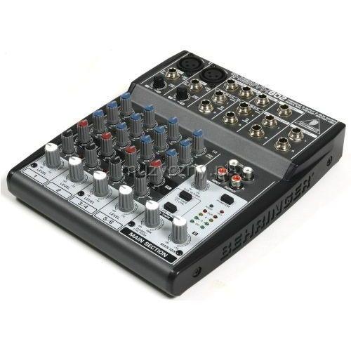 xenyx 802 mikser marki Behringer