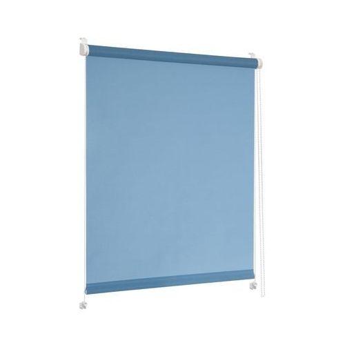 Roleta okienna mini morska 37 x 160 cm marki Inspire
