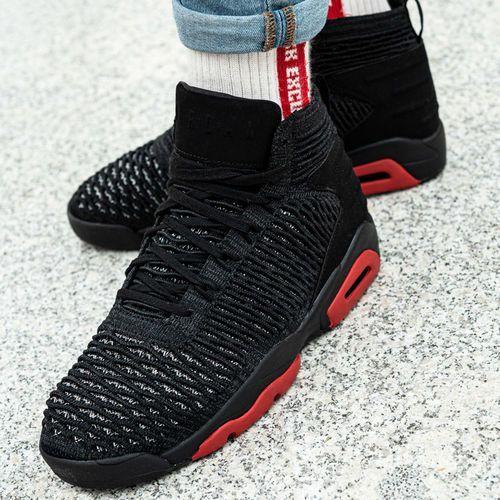 Buty sportowe damskie Nike Jordan Flyknit Elevation 23 (AJ8207-001)