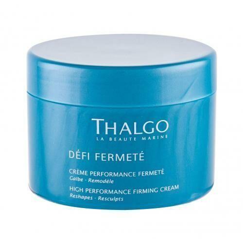 Thalgo krem intensywnie ujędrniający high performance firming cream - 200 ml dostawa gratis!