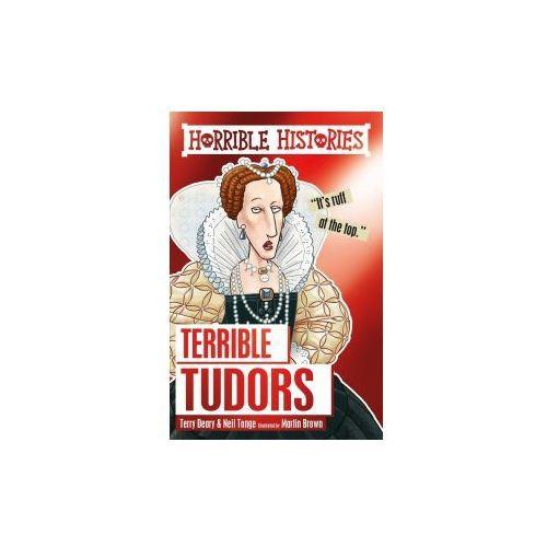 Terrible Tudors (2017)