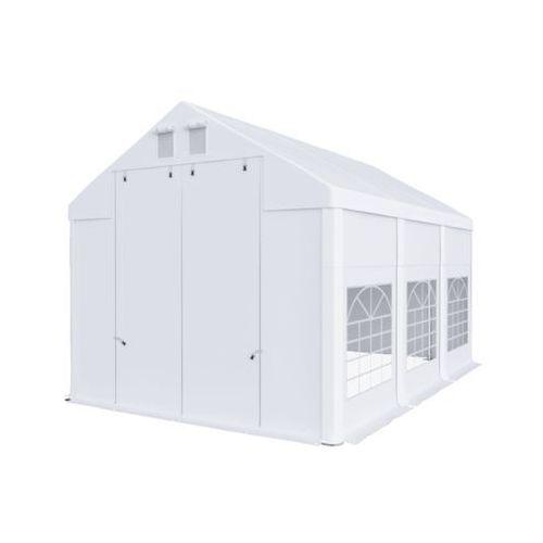 Das Namiot 4x6x2,5, całoroczny namiot cateringowy, winter/sd 24m2 - 4m x 6m x 2,5m