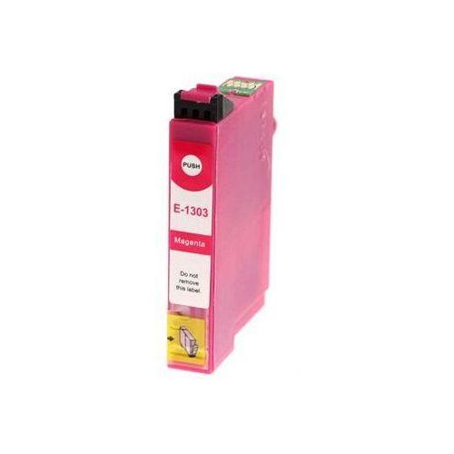 Drtusz Tusz zamiennik t1303 do epson (c13t13034010) (purpurowy) - darmowa dostawa w 24h