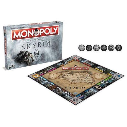Monopoly Skyrim - Hasbro
