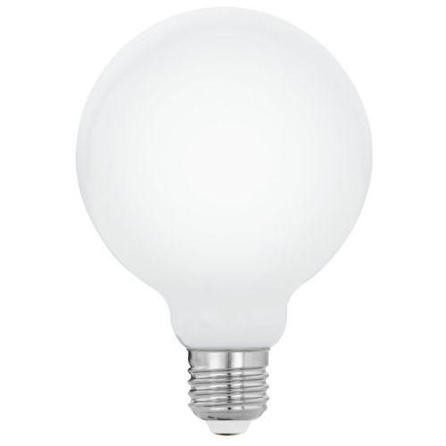 EGLO Żarówka LED E27 G95 5W 2700K 11599, 11599