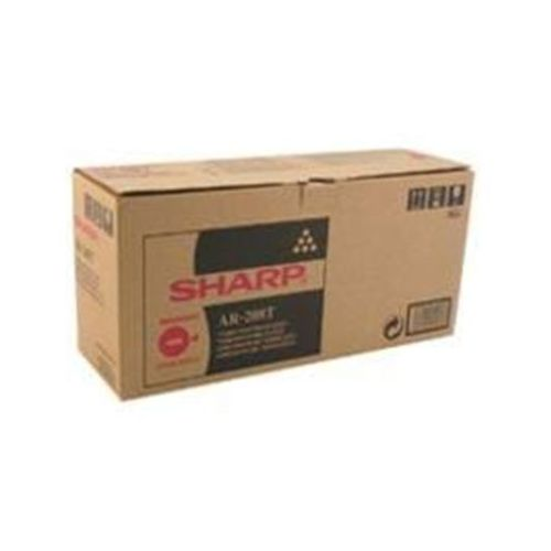 Sharp oryginalny toner AR-208T, black, 8000s, Sharp AR 5420, 203E, M201