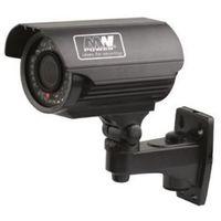 Kamera hybrydowa analogowa power thsu40-1080p-2812 rozdzielczość 2,4 mpx 2,8-12mm marki Mw power