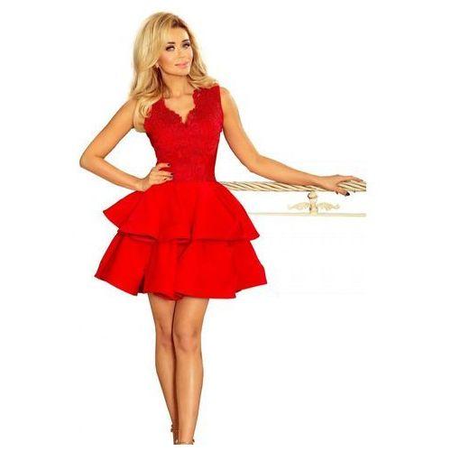 10a4fd6bbfdf1c Suknie i sukienki Rodzaj: asymetryczna, Rodzaj: wieczorowa, ceny ...
