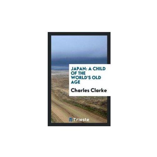 Charles Clarke - Japan