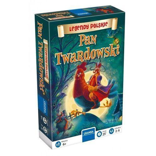 Gra Pan Twardowski (5900221003352)