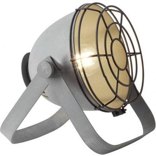 Brilliant Bo Lampa stołowa Siwy, 1-punktowy - - Obszar wewnętrzny - Bo - Czas dostawy: od 6-10 dni roboczych, 93683/70