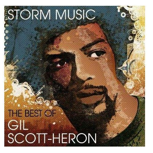 Scott-heron, Gil - Storm Music - The Best Of, 88697636302