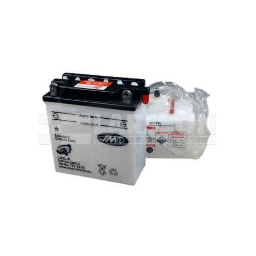 Akumulator High Power JMT YB5L-B (CB5L-B) 1100090 Yamaha RD 350, Suzuki DR 600