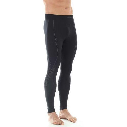 Brubeck LE10430 spodnie męskie thermo czarny