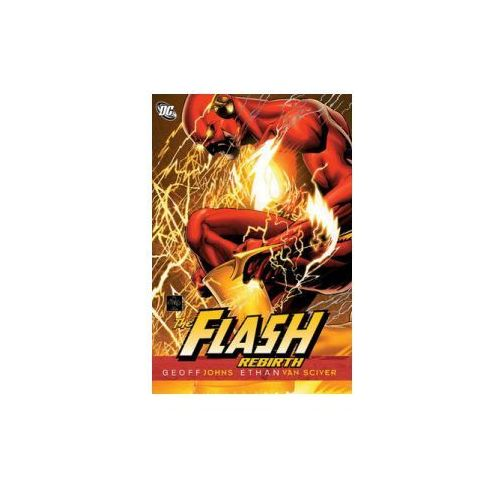 Ethan Van Sciver - Flash (9781401230012)