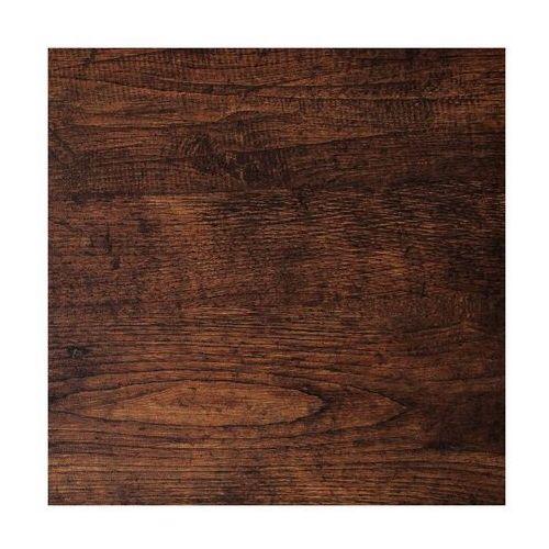 Biuro styl Blat kuchenny laminowany stare drewno 715l