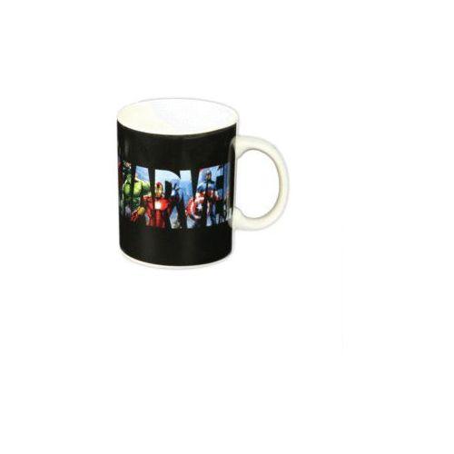Good loot Kubek  marvel - avengers heat reveal mug (5908305218487)