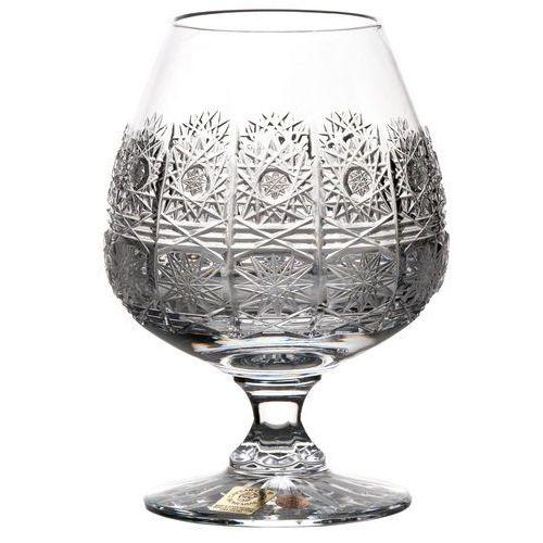 Caesar crystal 42611 szklanka chamberly brandy 500pk, szkło kryształowe bezbarwne, objętość 380 ml