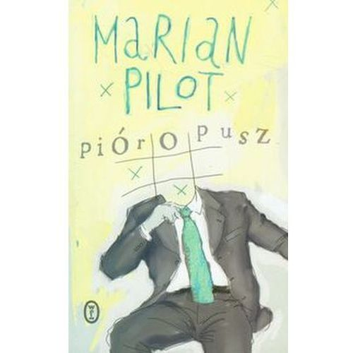 Pióropusz Pilot Marian
