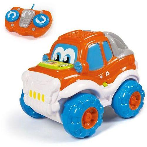 Clementoni Samochód zdalnie sterowany auto salto - salto