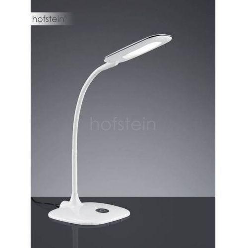 polly lampa stołowa led biały, 1-punktowy - nowoczesny/przemysłowy - obszar wewnętrzny - polly - czas dostawy: od 3-6 dni roboczych marki Trio
