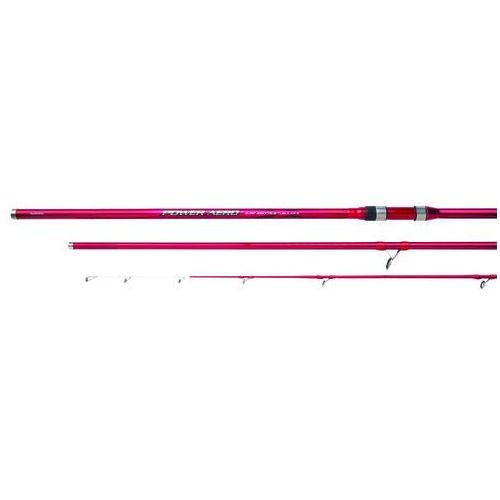 power aero surf xtr-b 425cm 225g tubular d.przelotki marki Shimano