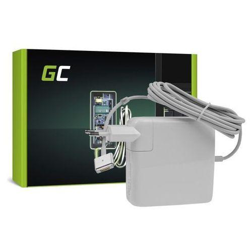 Green cell Zasilacz do laptopa apple ad55 biały (akkzagrerdsie022) darmowy odbiór w 20 miastach!