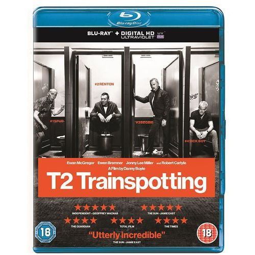 T2: trainspotting (bd) marki Imperial cinepix