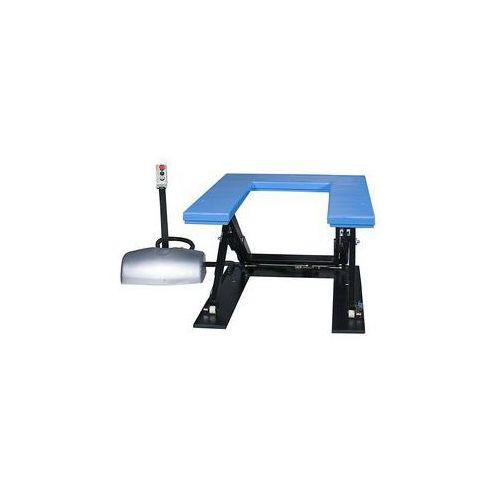 Płaski stół podnośny,platforma u marki Gesutra