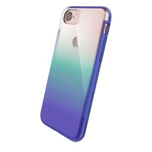revel - etui iphone 7 (purple gradient) odbiór osobisty w ponad 40 miastach lub kurier 24h marki X-doria