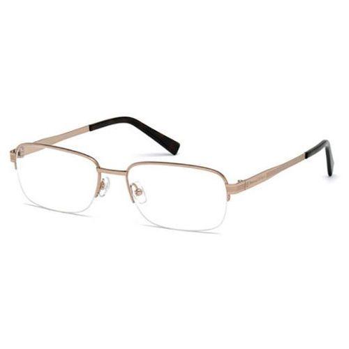Okulary Korekcyjne Ermenegildo Zegna EZ5050 028 z kategorii Okulary korekcyjne