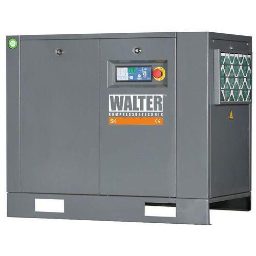 Sprężarka śrubowa WALTER SK 18,5