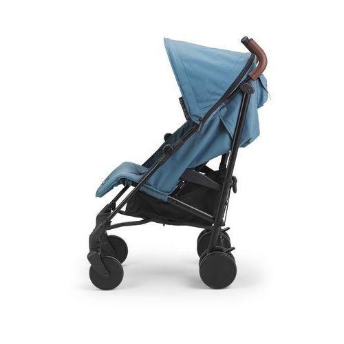 Elodie details Wózek spacerowy - stockholm stroller 3.0 pretty petrol 7350041678236