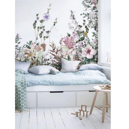 Fototapeta Ekstrawagancja Polnych Kwiatów