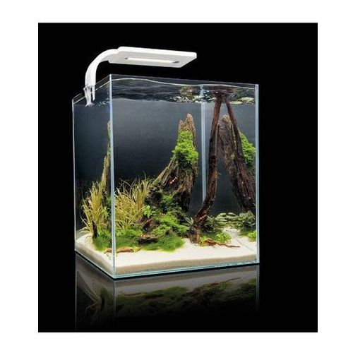 Aqua el Aquael shrimp set smart 20 white led
