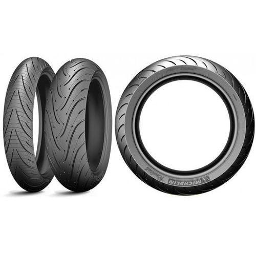 Michelin opona 120/70 zr17 (58w) pilot road 4 f tl