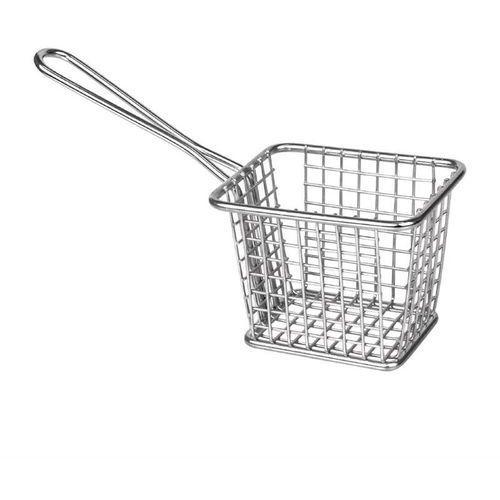 Koszyk do frytek kwadratowy | różne wymiary