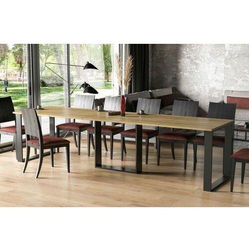 Stół Borys Bis rozkładany 130-250