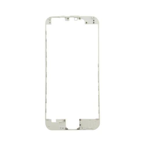 Ramka Wyświetlacza iPhone 6S biała HQ