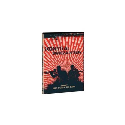 Kontra: Świeża krew (DVD) - Michael J. Bassett DARMOWA DOSTAWA KIOSK RUCHU (7321909336933)