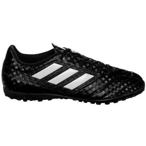 Buty  ace 17.4 tf (bb1775) - czarny marki Adidas