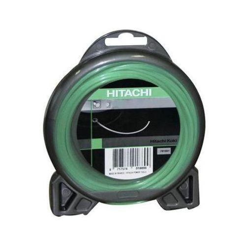 Hitachi 781424 2,4 mm 15 m (okrągły)