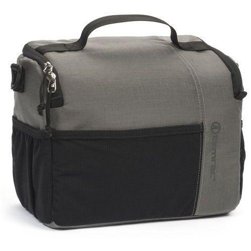 Tamrac Torba tradewind shoulder bag 6.8 ciemnoszary + zamów z dostawą jutro! (0023554040049)