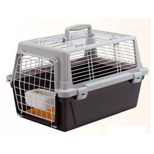 FERPLAST Transporter Atlas Vision - transporter dla psów i kotów 10 (8010690093826)
