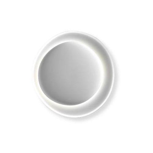 BAHIA - Kinkiet Biały Ø53cm