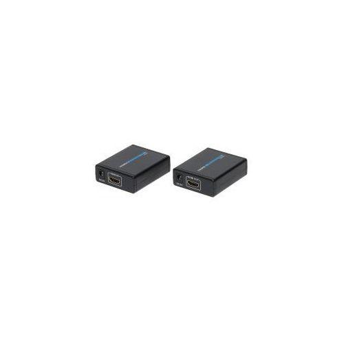 EXTENDER HDMI-EX-4 PO SKRĘTCE KAT. 5e/6