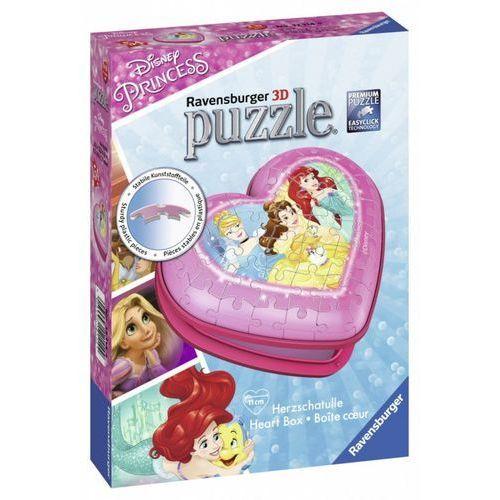 Ravensburger puzzle księżniczki disneya 54 elementy (4005556121144)