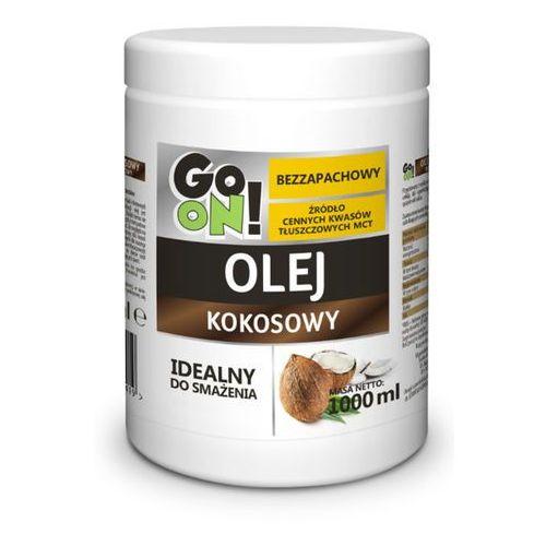 Sante olej kokosowy rafinowany - 1000g (5900617031419)