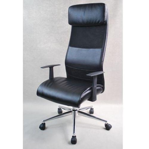 Fotel ENZO PREMIUM CHROME