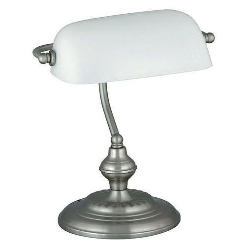 4037 bank lampa stołowa marki Rabalux